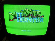 Dinosaur Hunter similar to Cadillac & Dinosaur Jamma PCB for Arcade