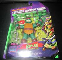 2012 TMNT Teenage Mutant Ninja Turtles Action Figure Raphael Nickelodeon