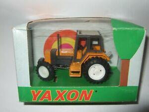 YAXON RENAULT 145-14 farm tractor toy model 1 43 trekka tracteur SIKU BRITAINS