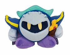 Sanei Kirby Adventure Series All Star Collection Meta Knight 5.5  Plush F/S NEW