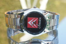 CITROEN CLOCK UHR  ARMBANDUHR WATCH C1 C2 C3 C4 C5 C6 C7 C8  C CROSSER DS4 DS5