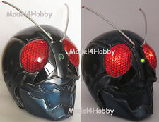 Movie Ver.! Lighted up! Kamen Rider THE NEXT No.1 Helmet 1/1 Scale Action Hero!