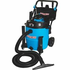 16 Gallon Wet Dry Heavy Duty 6.5 HP Shop Garage Vacuum with Detachable Blower