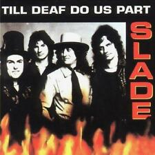 Slade(CD Album)Till Deaf Do Us Part-Perseverance-547407-2-UK-1999-New