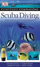 SCUBA Diving (Eyewitness Companions)