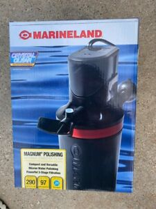 Marineland Magnum Internal Polishing Filter (for aquariums up to 97 gallons) NEW