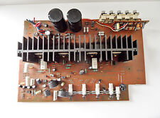 MAIN BOARD KENWOOD KA-50 AMPLI CONNECTEUR CARTE CIRCUIT IMPRIME REPAIR PART..