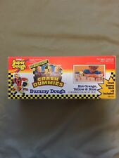 The Incredible Crash Dummies Super Dough Dummy Dough Refill Pack