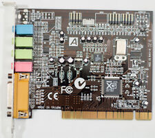 AOPEN AW744L II - Yamaha XG YMF744 YMF724 OPL3 PCI retro sound card - NO BOX
