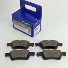 Volvo S30 V50 C30 C70 Rear Brake Pads Kit Genuine 31341331