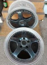 Genuine Simmons FR's 18x8 pair