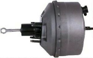Reman Power Brake Booster W/O Master Cyl.  Prior  3700368