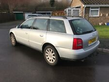 AUDI A4 2.4 SE ESTATE 1999 (T) NEW MOT LOOKS&DRIVES GREAT CHEAP VAN REPLACEMENT