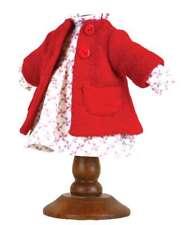 Käthe Kruse 25950 Puppen Kleidung Däumlinchen Mädchen 25 cm Modell Herbstwind...
