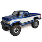 Jconcepts 1984 Ford F-150 Scaler Body 1.9 Inch Trail Scale RC Cars Trucks #0296