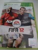 Very Good, FIFA 12 (Xbox 360), , Video Game