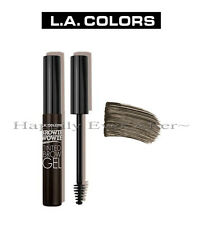 LA Colors Browie Wowie Tinted Brow Gel - Tinted Brow Mascara for Natural Brow~