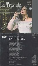 CD--VERDI-LA TRAVIATA--2CD--CLUB RCA--MONTSERRAT CABALLE