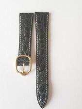 Favre Leuba Watch Strap 18mm Genuine Swiss Made
