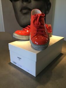 NWB Rundholz Shoes 39 $410
