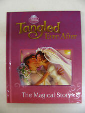 Tangled Ever After The Magical Story Rapunzel Disney Princess Long Hair Tower