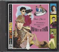 DEEE-LITE / INFINITY WITHIN * NEW CD 1992 * NEU *