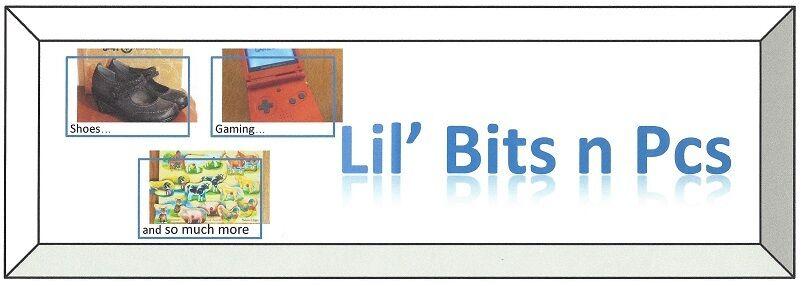 lil bitsnpcs