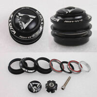 "1-1/8"" Threadless 44mm Frame Headset Sealed Cartridge Bearings for MTB Road Bike"