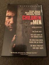 CHILDREN OF MEN (WS) (DVD_VIDEO)-