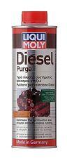 Liqui Moly Diesel Purge, Diesel Injector Cleaner 500ml.