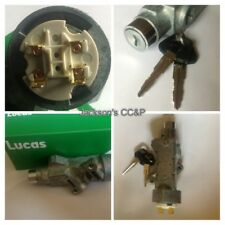 Lucas SSB300 Steering Lock and Ignition Switch fits Land Rover Defender 90/110
