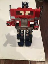 Original G1 Transformers OPTIMUS PRIME CAB figure only