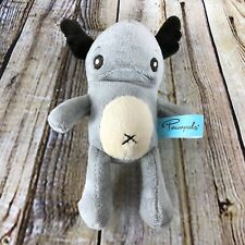 Noferin Pecanpals Junee The Magician Pecan Pals Plush Stuffed Toy Rare 7 inch