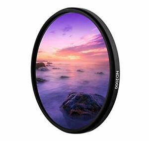 62mm ND2000 11 Stop ND Lens Filter UK