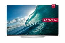 LG OLED65E7V 65'' OLED HDR 4K UHD Smart TV Wifi WebOS Freeview LINE&BURN (646)