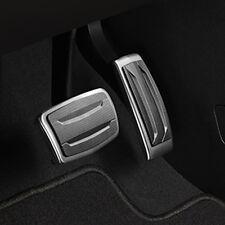 2017 Cadillac XT5 Genuine GM Brake & Accelerator Pedal Cover Set 84179601
