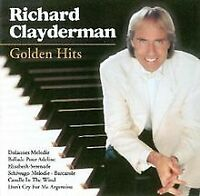 Golden Hits von Clayderman,Richard | CD | Zustand gut