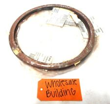 "YALE, DUAL BEARING SHIELD, 504271200, 11"" ID, 12-1/4"" OD, LOT OF 8"