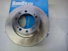 Porsche 944 968 disques de frein neuf Bendix 561414B 95135104101 95135104102