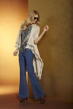 Flared Jeans. Apart. Retroblau-Denim. Gr. 36. NEU!!!KP 84,90 €