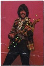 Nick Lowe Radar Records 'Jesus Of Cool' Promo Postcard