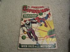 AMAZING SPIDERMAN #36 AWESOME SILVER AGE SPIDERMAN COMIC!!!