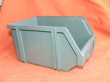 CONTENITORE COMPONIBILE IN PLASTICA VERDE MOBIL PLASTIC N2K