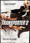 Transporter 2 (DVD, 2006, Vanilla Edition Widescreen) DVD Disc Only D4