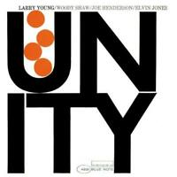 Larry Young - Unity (NEW CD)