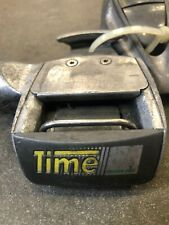 Time Equine Pro TI Magnesium Clipless Road Bike Pedals