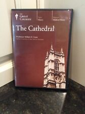The Cathedral, Course Book And 4 DVDs