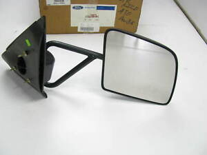 NEW GENUINE OEM Ford F75Z-17682-AAB RIGHT PASSENGERS SIDE Mirror (TOWING) Style