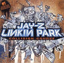 Jay-Z & Linkin Park: Collision Course (CD & DVD)