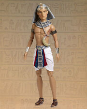 Ani Deja Vu Tonner Doll Male Egyptian honey skin tone stand 300 made